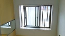 浴室内窓設置1 施工例